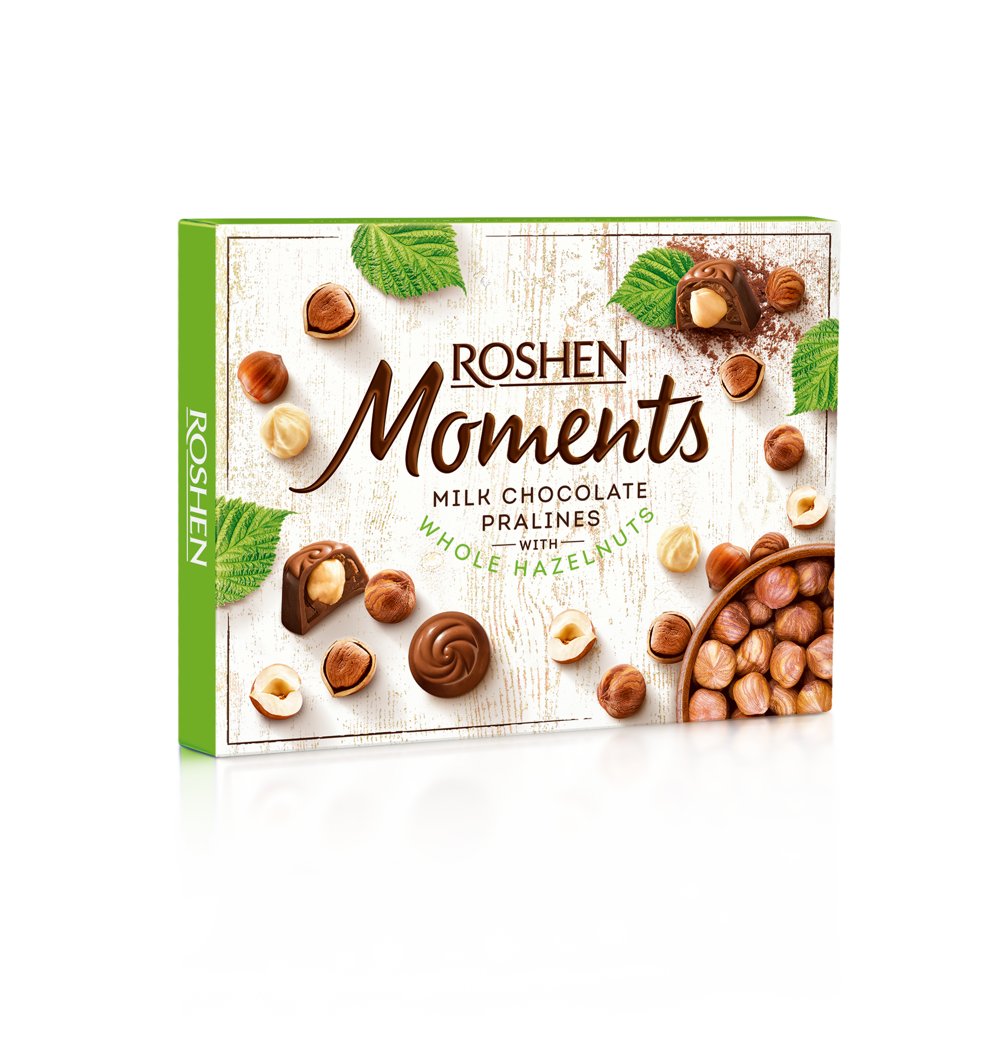 Moments-116g